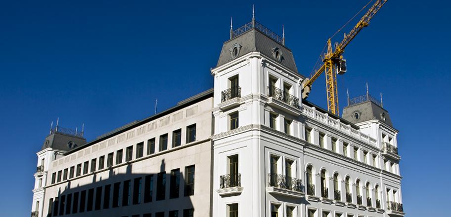 Hotel Sardinero en Santander